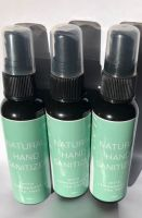 Natural Hand Sanitzier 60 ml