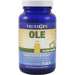 OLE - Olive Leaf Extract - Truehope