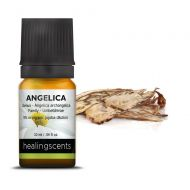 ANGELICA ROOT ESSENTIAL OIL 5 ml (5%)