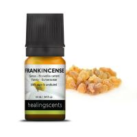 FRANKINCENSE ESSENTIAL OIL 5 ml (100%)